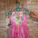 Карнавальное платье Фея ,Бабочка