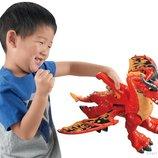 Роботизированный дракон Imaginext Fisher Price