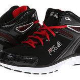 Баскетбольные кроссовки Fila, 28cm
