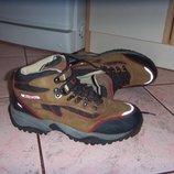 термо ботинки демисезонные Adventure р 37 24см