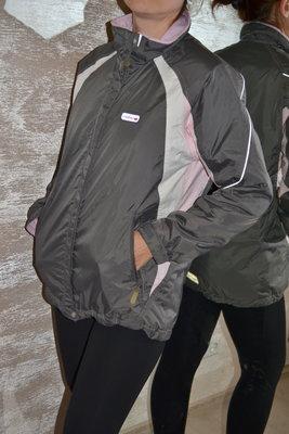 Зимняя термокуртка REIMAtec.Куртка по биркам р.152-большемерит,реально на р.158-160.
