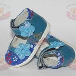 Туфли ортопедические Шалунишка. Размеры 17-20