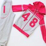 Спортивный костюм для девочки польша
