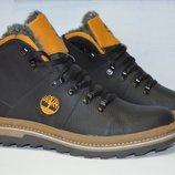 мужские зимние ботинки Timberland