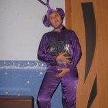 Карнавальный костюм Телепузик. взрослый.