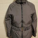куртка Malloni новая, на синтипоне, демисезонная