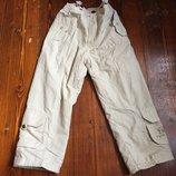Новые Тёплые штаны TCM 86-92, 98-104
