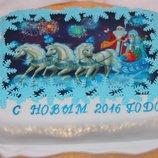 Торты десерты капкейки вкуснейшие к Новому году и не только под заказ