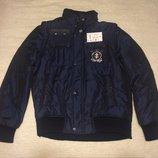 Мужская зимняя куртка Royal Blue Италия