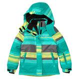 D-917 Зимняя термо куртка Topolino р. 134, 140, 146, 152, 158, 164