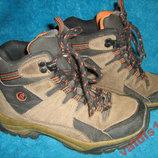 Детские зимние ботинки на 33 р