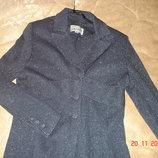 Френч пиджак кардиган трикотажный нарядный