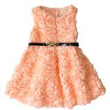Очаровательные платья для леди - разные модели и цвета