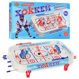 Хоккей 0700 настольный 50х32 см