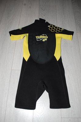 Неопреновий костюм К 11