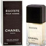 Chanel Egoiste 100 мл для мужчин осень,зима