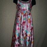 Красивое платье George 9-10л