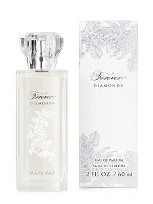 Парфюмированная вода Forever Diamonds от Mary Kay