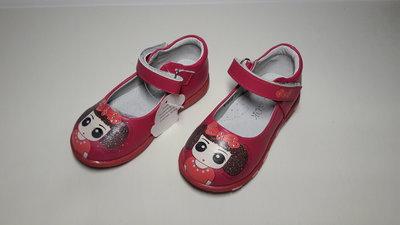 Туфли для девочки р.20-23