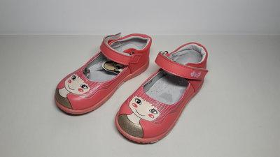 Туфли для девочки р.20-24