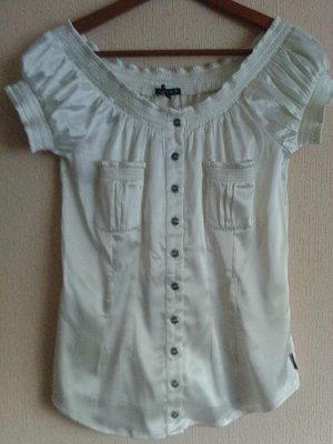 Милейшая фирменная индийская блуза-блузка-рубашка от watcher