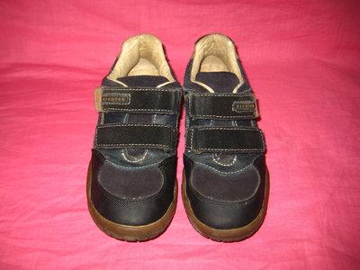 Кожаные кроссовки Richter оригинал - 29 размер