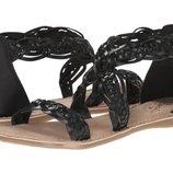 Seychelles Scorpio кожаные босоножки 36р