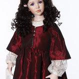 Шикарная кукла CHRISTIANE Jeanne Singer