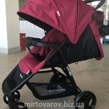 Коляска прогулочная Carrello Maestro CRL-1414 . 5 расцветок