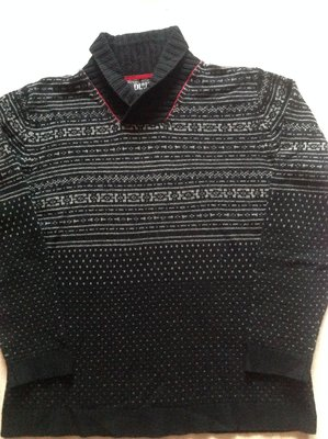 Тёплый свитер XL