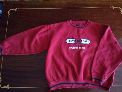 хлопчик кофта тепло розмір-152р-12