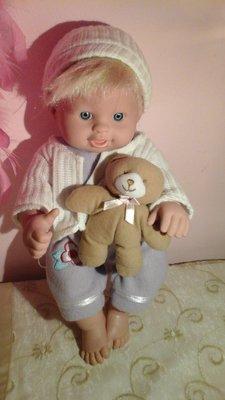 куколка 30см