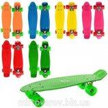 Скейт MS 0848 пенни борд Penny Board