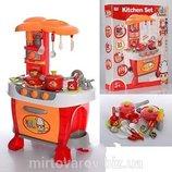 Детская игровая Кухня 008-801A
