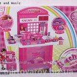 Детский игровой набор кухня 008-55