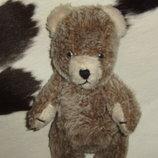 очень старенький винтажный Мишка Медведь из Германии 30 см