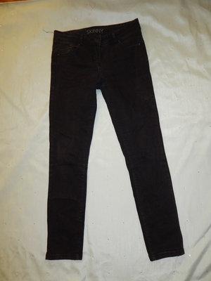 джинсы Skinny стильные модные р12