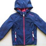 Термо-Курточка C&A.softshell.