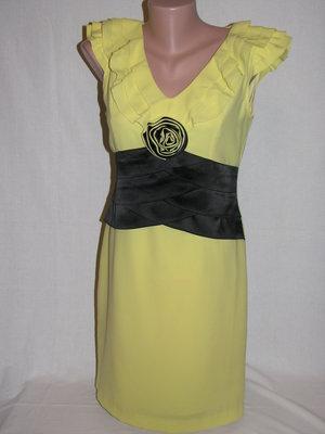 Платье на Новый год Gucci реплика р.44