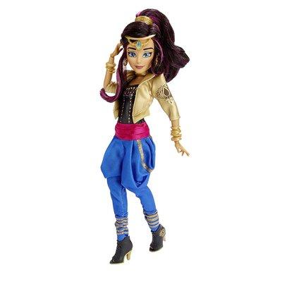 Кукла Disney Descendants Auradon Genie Chic Jordan Наследники Джордан оригинал Hasbro