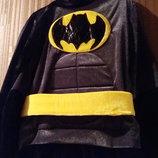 Прокат костюма Бэтмена р.120-130см