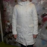 пальто Guess Jeans деми -зима женское 44-46 р M
