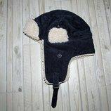 Зимняя шапка M&S на Ог 53-56 см.
