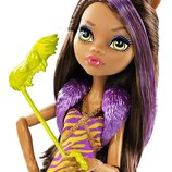 Кукла Monster High Dance The Fright Away Clawdeen Wolf Кладин Вульф Танцы без страха клодин вулф
