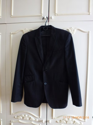 Продано: пиджак