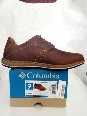 Кроссовки мужские Columbia р42 из Сша