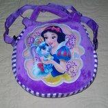 Модная сумка Белоснежка
