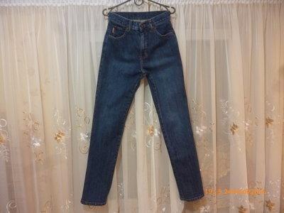 Джинси MOM-jeans flesh jeans