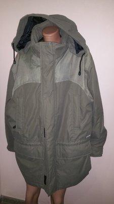 XL Marks&Spenser куртка зима состояние новой