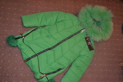 Продано: теплое зимние пальто для девочки